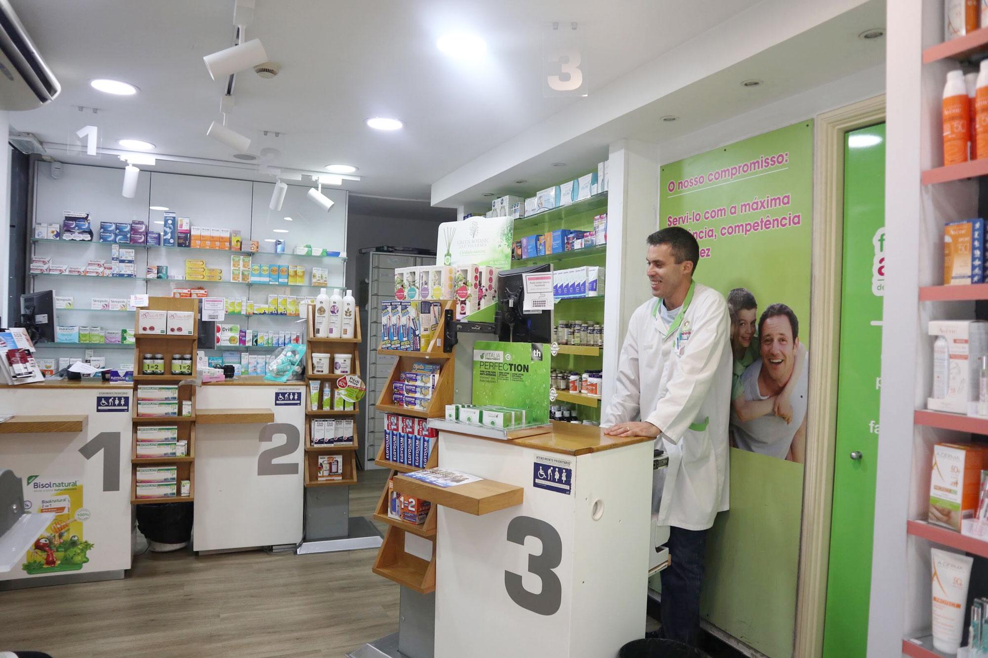 Farmácia Aguiar