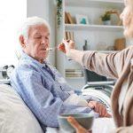 Nutrição Clínica: Perda de apetite no envelhecimento
