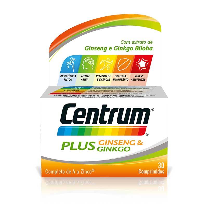 Centrum Plus