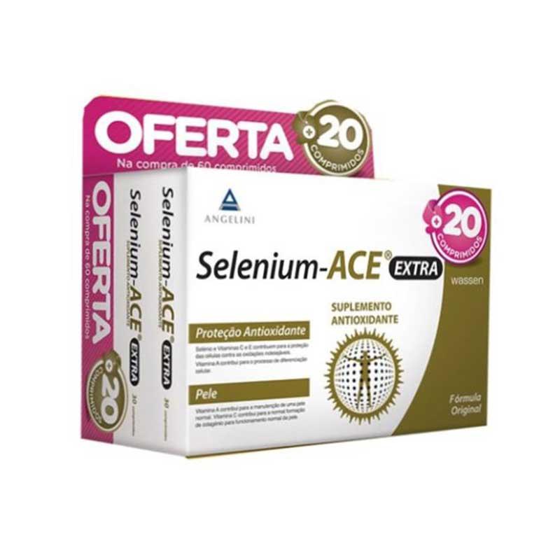 Selenium Ace Extra